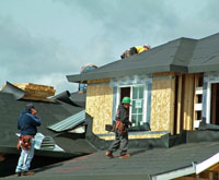 Sunnyvale Roofing Contractors for Sunnyvale Roofing Services